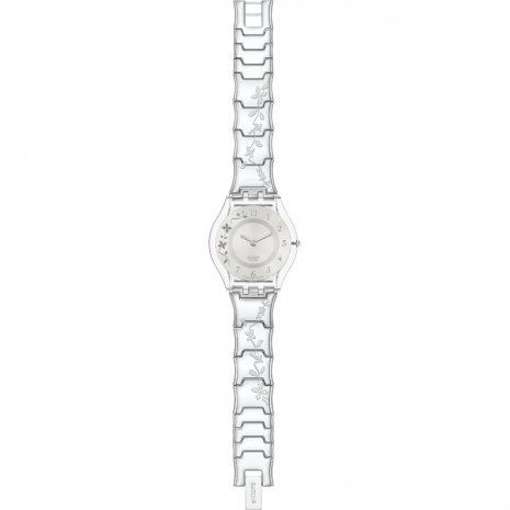 Swatch Climber Flowery watch