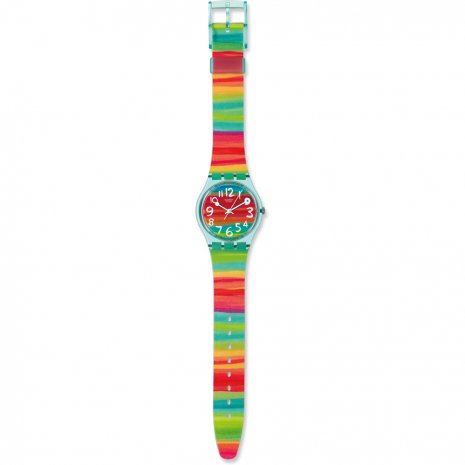 Swatch Color The Sky watch