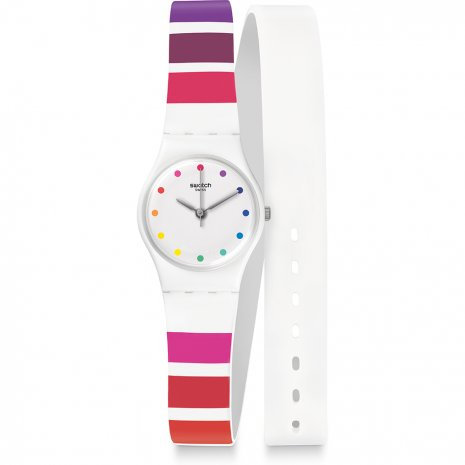 Swatch Colorao watch