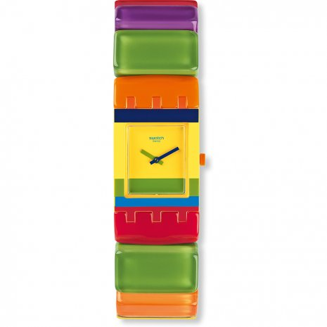 Swatch Colorido Large watch