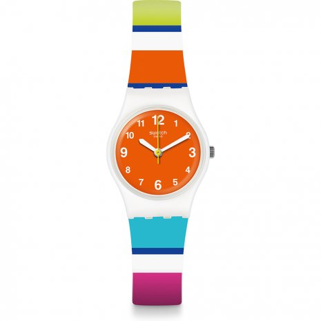 Swatch Colorino watch