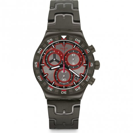 Swatch Crazy Drive watch