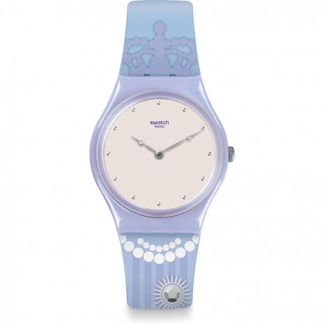 Swatch Curtsy watch