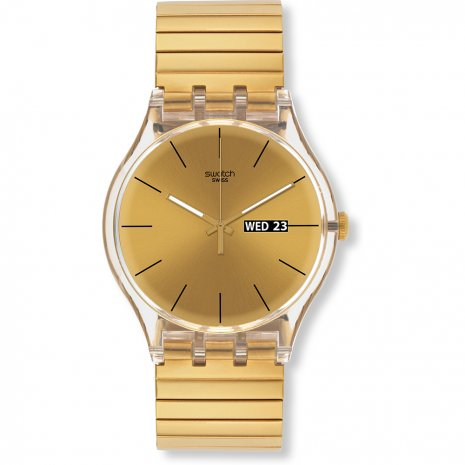 Swatch Dazzling Light watch