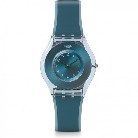 Swatch Dive-In watch