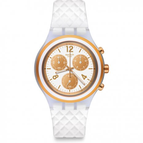 Swatch Elerose watch