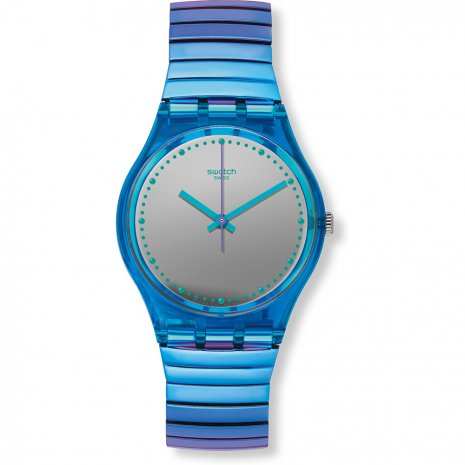 Swatch Flexicold watch