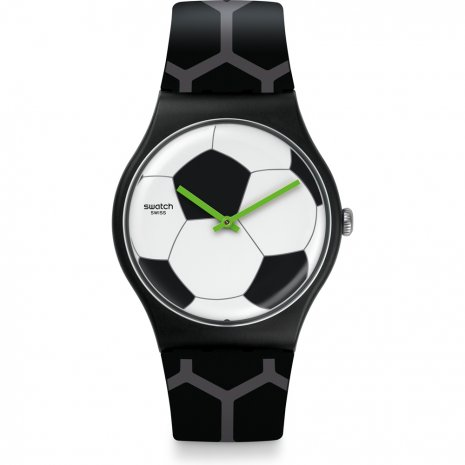 Swatch Footballissime watch