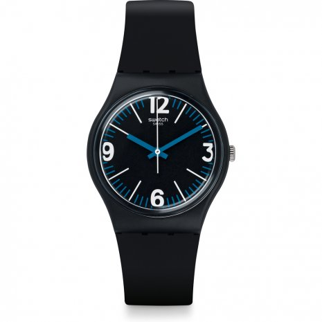 Swatch Four Numbers watch