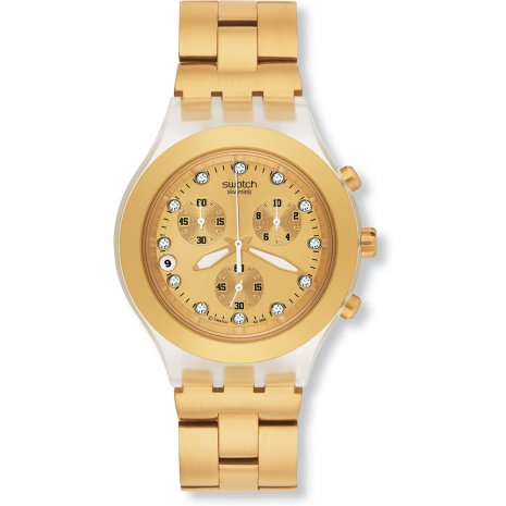 Swatch Full-blooded watch