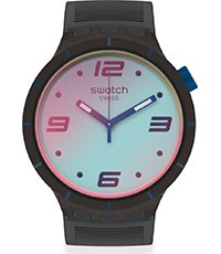 SO27B121 Futuristic Grey 47mm