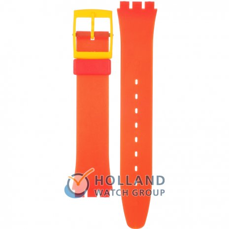 Swatch GB113-Waipitu AGB113 - 1987 Fall Winter Collection