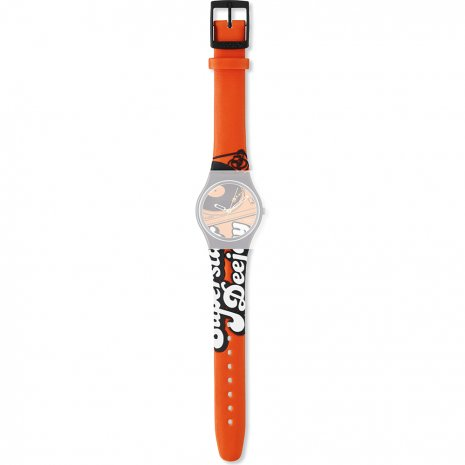 Swatch Strap 2008