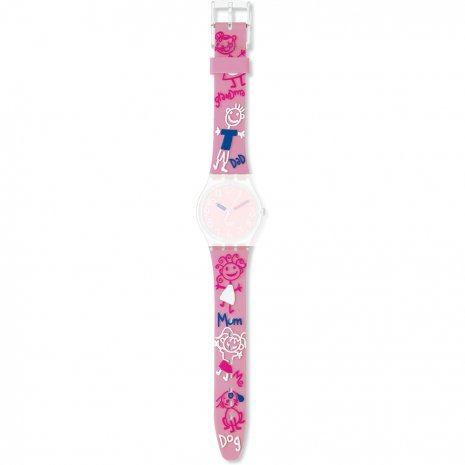 Swatch Strap 2005