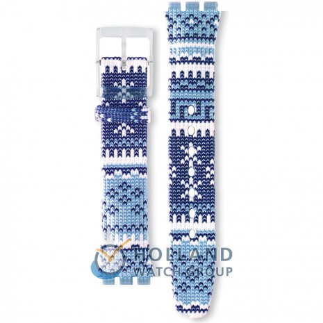 Swatch GE401 Cold Kiss Strap