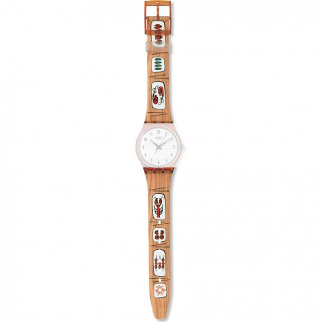 Swatch Strap 2001