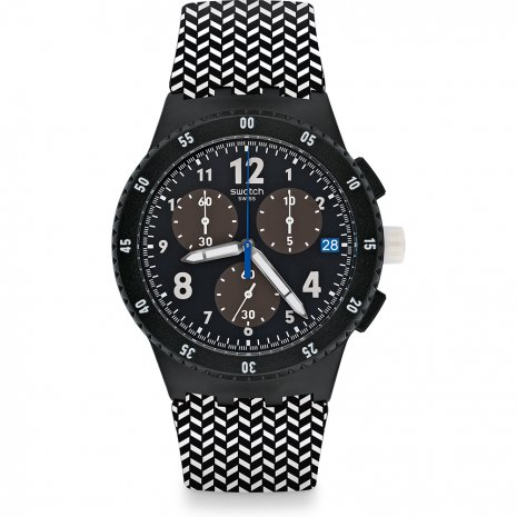 Swatch Girotempo watch