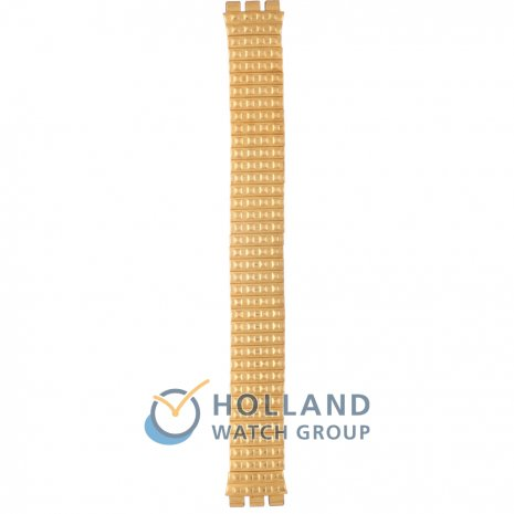 Swatch GK143 Golden Waltz Small Strap