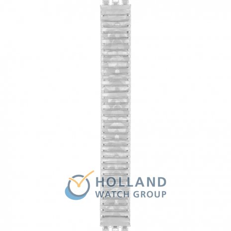 Swatch GK281 Hole Y Gram Small Strap