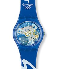 Swatch GN182