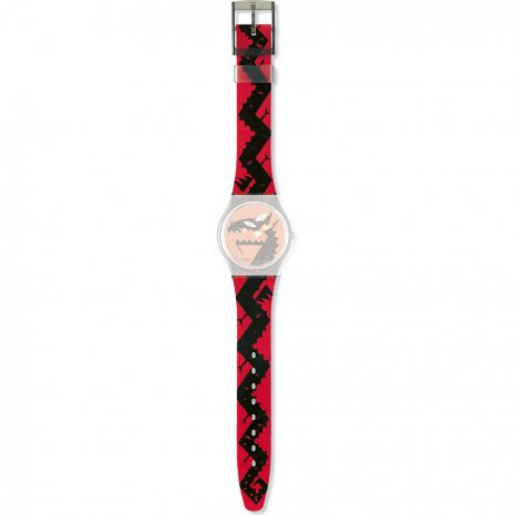Swatch Strap 1999