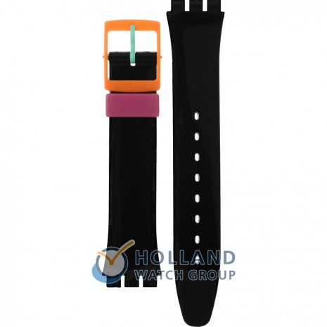Swatch GR156 Laugh Time Strap