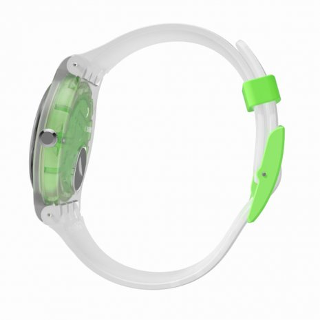 watch Transparent Quartz