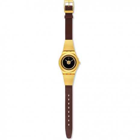 Swatch High Neck watch