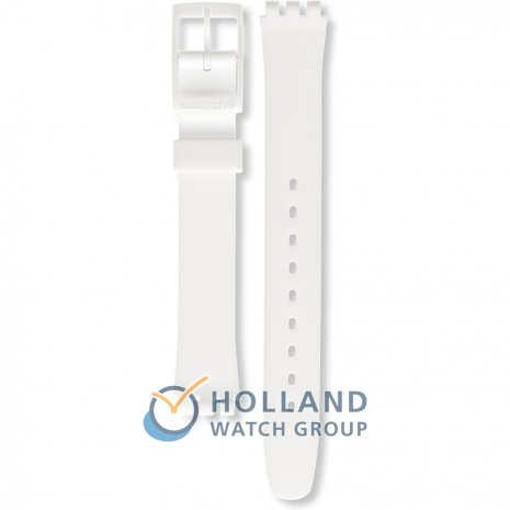 Swatch LW143 Hora Blanca Strap