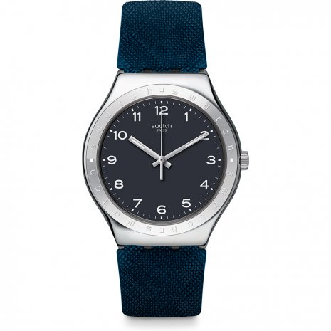 Swatch Inkwell watch