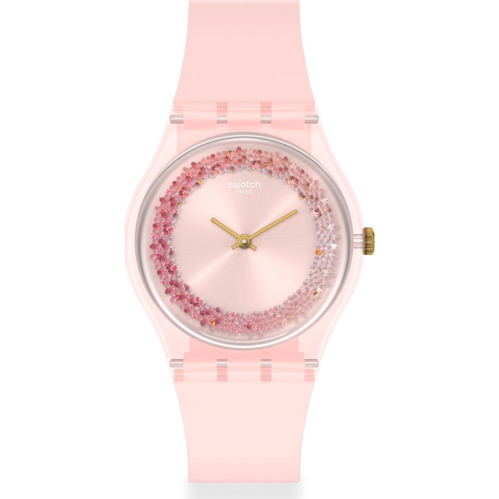 Swatch Gp164 Watch Kwartzy