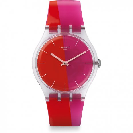 Swatch Lampoonia watch