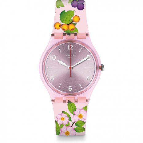 Swatch Merry Berry watch