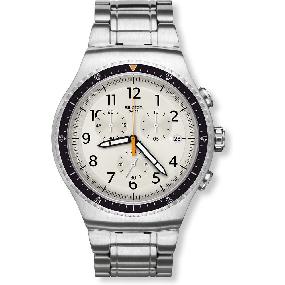 Swatch Minimalis Tic Watch