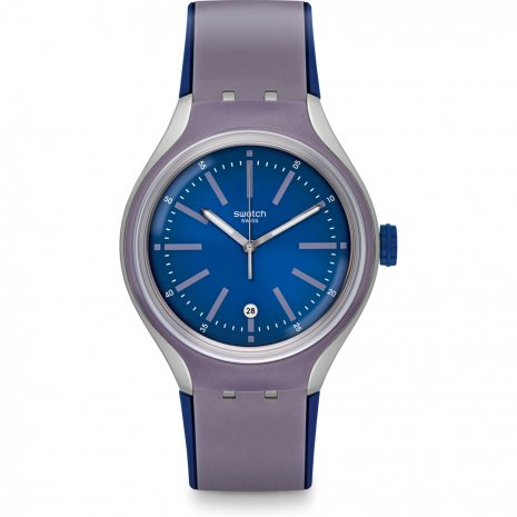 Swatch No Return watch