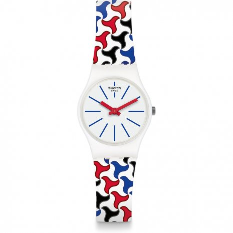 Swatch Pattu watch