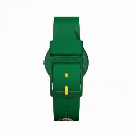 Standard Size Watch Collection Printemps-Eté Swatch