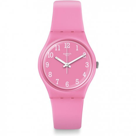 Swatch Pinkway watch