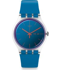 SUOK711 Polablue 41mm
