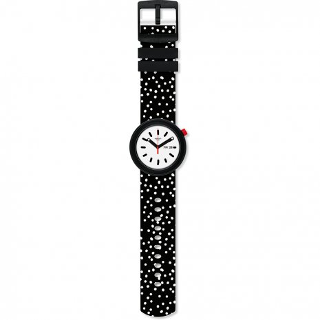 New Pop Watch Fall Winter Collection Swatch