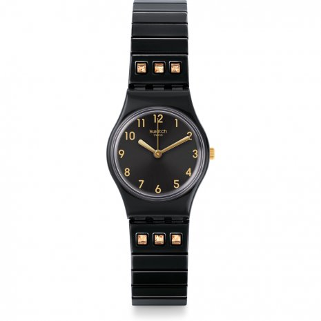 Swatch Posh N' Flex L watch