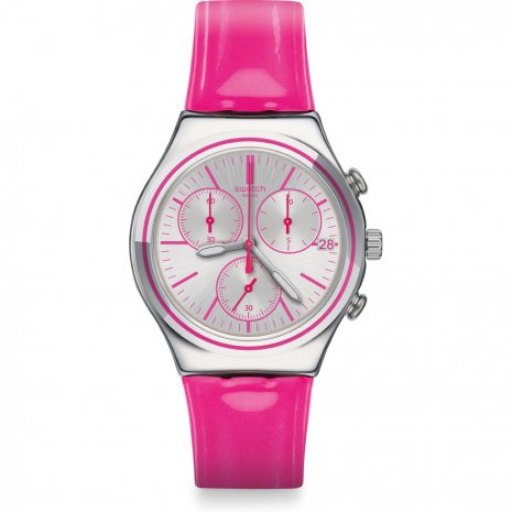 Swatch Proud To Be Pink watch