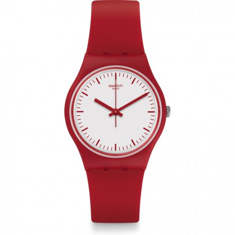 Swatch Puntarossa watch