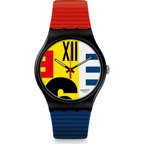 Swatch Revival watch