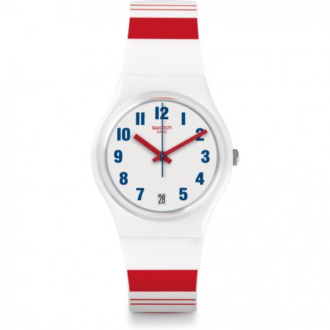 Swatch Rosalinie watch