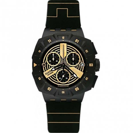 Swatch Seed One watch