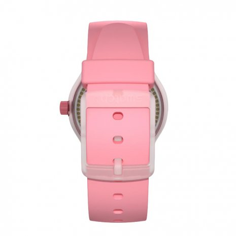 Automatic Watch with date Spring Summer Collection Swatch