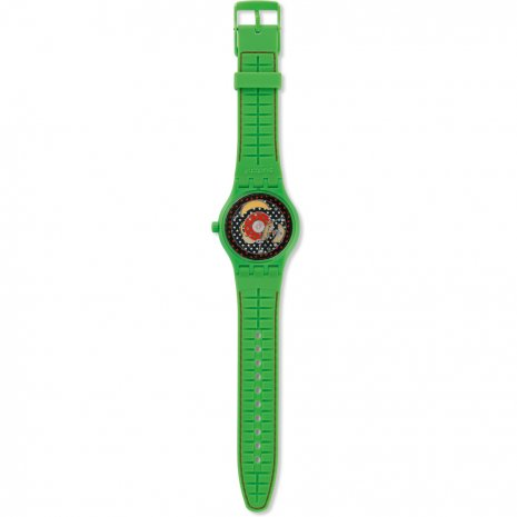 watch Green Automatic