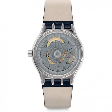 Swiss Made Automatic Watch Fall Winter Collection Swatch