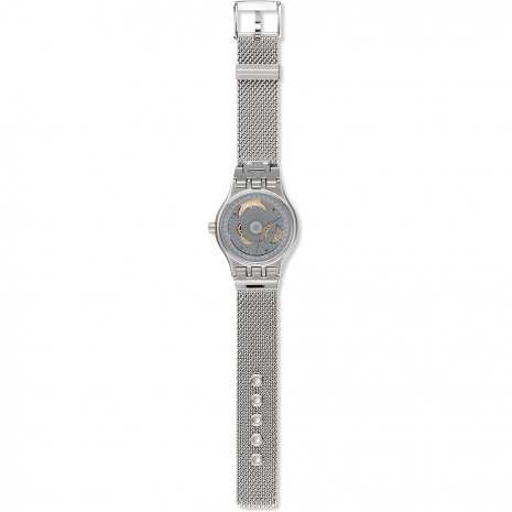 Swiss Made Automatic Watch Spring Summer Collection Swatch
